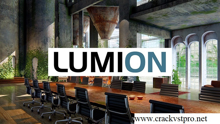 Lumion Pro 13 Crack With License Key Torrent Full 2021 Download Free