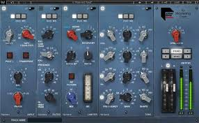 Abbey Road TG Mastering Chain Crack