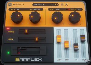 BeatSkillz SampleX Crack